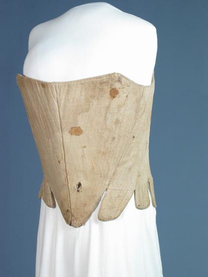Clothing in 3D: Dress Detail